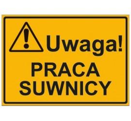 UWAGA! PRACA SUWNICY (319-81)