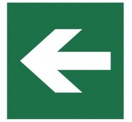 Znak kierunek drogi...