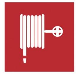 Znak hydrant wewnętrzny (201)