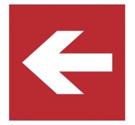 Znak kierunek do miejsca...