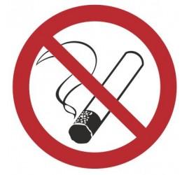 Znak palenie tytoniu zabronione (209)