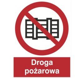 Znak nie zastawiać (211)