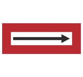 Znak kierunek drogi (231-12)