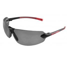 Okulary ochronne CXS FOSSA przydymione szkło