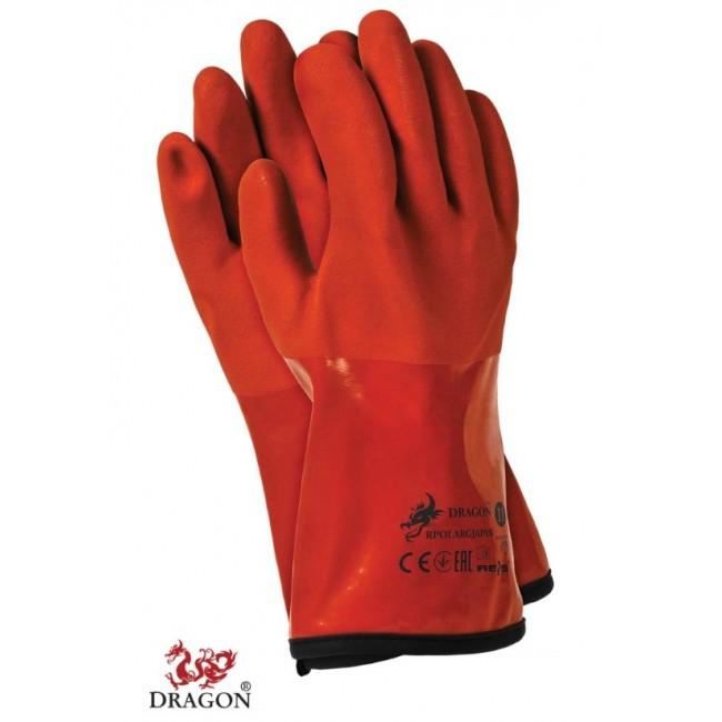 Rękawice ochronne termoodporne Dragon RPOLARGJAPAN