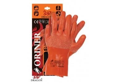 Rękawice ochronne gumowe Reis ORINER