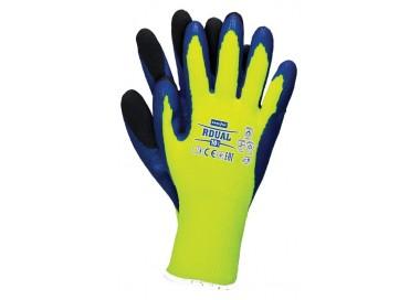 Rękawice ochronne ocieplane Reis RDUAL