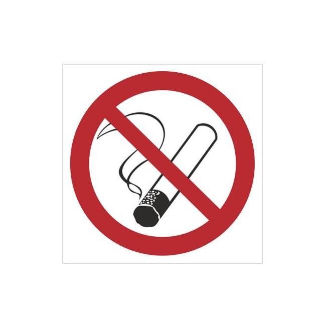 Znak palenie tytoniu zabronione (209-03)