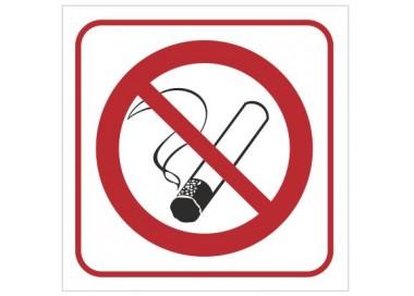 Znak palenie zabronione (209-07)