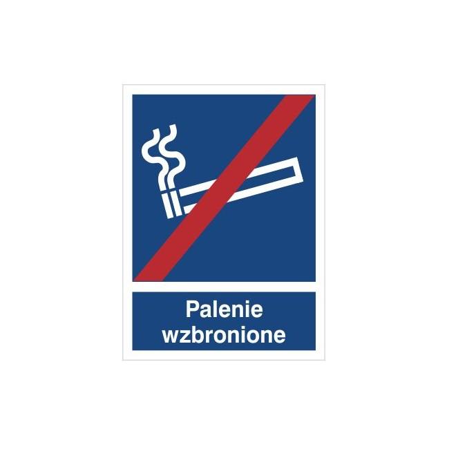 Palenie wzbronione (830)