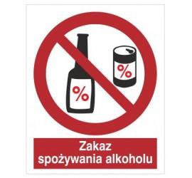 Zakaz spożycia alkoholu (637)