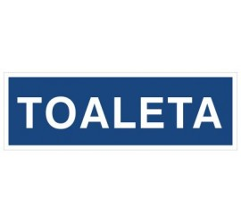 Toaleta (801-04)