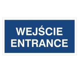 Wejście Entrance (816-09)