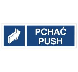 Pchać Push (817)