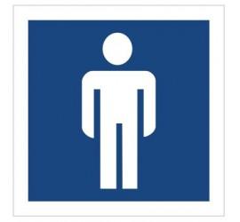 Toaleta męska (823-01)
