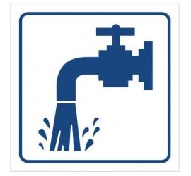 Punkt czerpania wody (823-69)