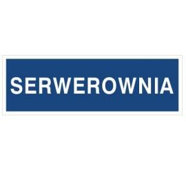 Serwerownia (801-58)