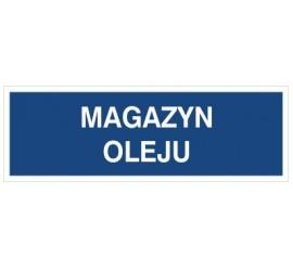 Magazyn oleju (801-131)