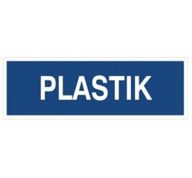 Plastik (801-100)