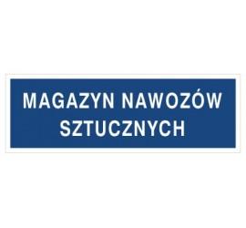 Magazyn nawozów sztucznych (801-59)
