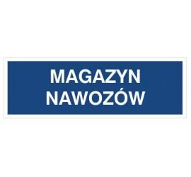 Magazyn nawozów sztucznych (801-114)