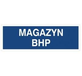 Magazyn BHP (801-117)