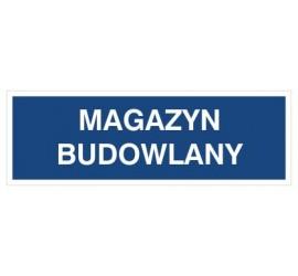 Magazyn budowlany (801-119)