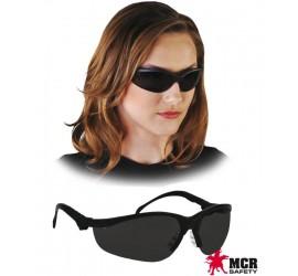 Okulary ochronne MCR Safety KLONDIKEP-F SB