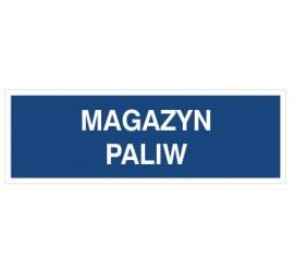 Magazyn paliw (801-135)