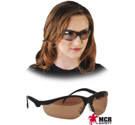 Okulary ochronne MCR Safety KLONDIKE BRB