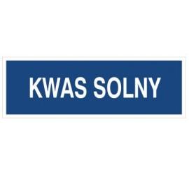 Kwas solny (801-158)