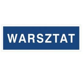 Warsztat (801-31)