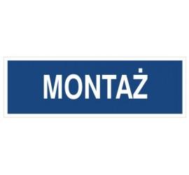 Montaż (801-177)