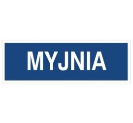 Myjnia (801-178)