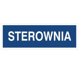 Sterownia (801-184)