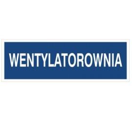 Wentylatorownia (801-189)