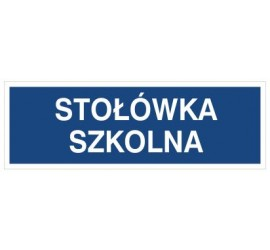 Stołówka szkolna (801-232)