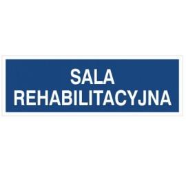 Sala rehabilitacyjna (801-244)