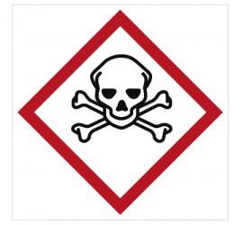 Substancja toksyczna (700-19)
