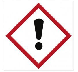 Substancja drażniąca, uczulająca, toksyczna (700-21)