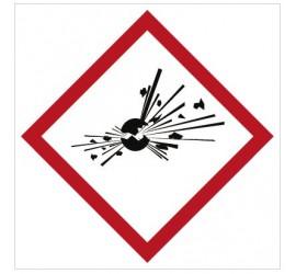 Substancja wybuchowa (700-23)