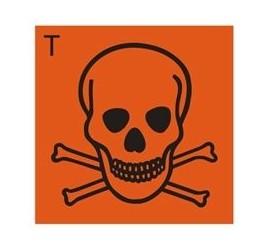 Substancja toksyczna (700-03)