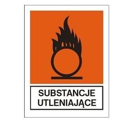 Substancje utleniające (700-09)