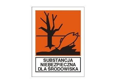 Substancja niebezpieczna dla środowiska (700-12)