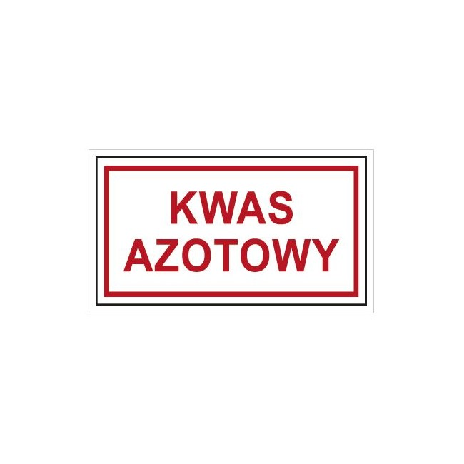 Kwas azotowy (815-02)