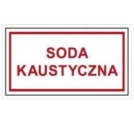 Soda kaustyczna (815-05)