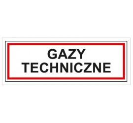 Gazy techniczne (869-03)