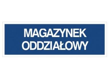 Magazynek oddziałowy (802-12)