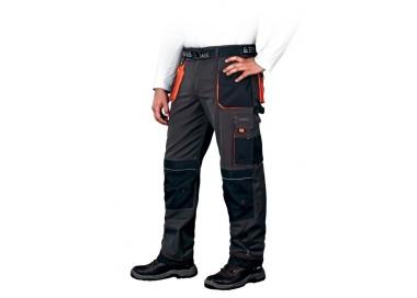 Spodnie do pasa Leber&Hollman LH-FMN-T