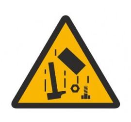 Znak ostrzeżenie przed pracami na wysokości (324)